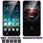 (025-557)เคสมือถือ Case Huawei Y7prime เคสนิ่มซิลิโคนลายน่ารักพร้อมเซทฟิล์มและแหวนมือถือลายเดียวกับเคส thumbnail 13