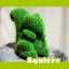 ตุ๊กตาหญ้าเทียม : RABBIT thumbnail 5