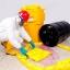 ชุดซับสารเคมี น้ำมัน ชนิดประจำจุด 3 ประเภท (Drum Overpack Spill Kits) thumbnail 2