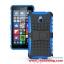 (002-056)เคสมือถือ Microsoft Lumia 640XL เคสกันกระแทกขอบสีสุดฮิต thumbnail 9