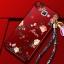 (388-106)เคสมือถือซัมซุง Case Samsung A9 Pro เคสนิ่มคลุมเครื่องลายดอกไม้แฟชั่นสวยๆ พร้อมสายคล้องมือลายดอกไม้ thumbnail 7