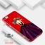 (025-778)เคสมือถือไอโฟน case iphone 5/5s/SE เคสนิ่มTPU ลายการ์ตูนผู้หญิงสวย ขอบเพชรหรูหรา thumbnail 3