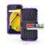 (002-033)เคสมือถือ Motorola Moto E2 เคสกันกระแทกสุดฮิตขอบสี thumbnail 7