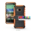 (002-026)เคสมือถือ HTC one M9 เคสนิ่มกันกระแทกรุ่นขอบสี thumbnail 7