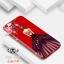 (025-778)เคสมือถือไอโฟน case iphone 5/5s/SE เคสนิ่มTPU ลายการ์ตูนผู้หญิงสวย ขอบเพชรหรูหรา thumbnail 2