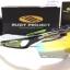แว่นตาปั่นจักรยาน Rudy Project Tralyx <ดำใส> ชุด 4 เลนส์ thumbnail 3