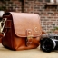 Leather Small size Bag (CS-001) thumbnail 1