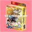 Battle Spirits Supreme Heroes Saga (BS17) แบทเทิลสปิริตส์ บูสเตอร์ 17 ภาค 4 ชุด 7 (แดง-เหลือง) thumbnail 1