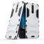 (538-011)เคสมือถือ Case Huawei Nova 2i/Mate10Lite เคสขอบนิ่มกรอบพลาสติกขาตั้งสไตล์ Iron Man thumbnail 8
