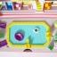 Polly Pocket : Polly Pool Party Play Set thumbnail 5