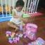 บล็อกต่อของเด็กเล่น Happy Family 60 ชิ้น thumbnail 4