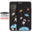 (072-014)เคสมือถือ Case OPPO R9s Plus/R9s Pro เคสพลาสติก 360 คลุมเครื่องลายการ์ตูนน่ารักๆ thumbnail 6