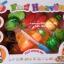 ชุดหั่นผักต่างๆของเล่นเด็ก thumbnail 1