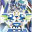 "VG Teeny Block ""Blue Wave Dragon, Tetra-drive Dragon"" / แวนการ์ดทีนนี่บล็อก ""มังกรคลื่นสีคราม, เททร่าไดร์ฟ•ดราก้อน"" - No Promo thumbnail 1"