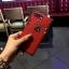 (682-009)เคสมือถือไอโฟน Case iPhone 7 Plus/8 Plus เคสลายหนังกระเป๋าหรู thumbnail 2
