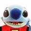 ตุ๊กตา 2 in 1 Switchin' Stitch @Disney thumbnail 1