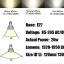 LED Par 38 E27 12W thumbnail 7