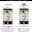 (039-085)ฟิล์มกระจก iPhone 6 4.7นิ้ว รุ่นปรับปรุงนิรภัยเมมเบรนกันรอยขูดขีดกันน้ำกันรอยนิ้วมือ 9H HD 2.5D ขอบโค้ง thumbnail 6