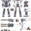 Full Armor Gundam Ver.Ka (Gundam Thunderbolt Ver.) (MG) thumbnail 11