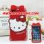 (006-011)เคสมือถือ Case Huawei ALek 4G Plus (Honor 4X) เคสนิ่มการ์ตูน 3D น่ารักๆ thumbnail 8