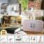 (331-004)แบบบ้านประดิษฐ์โมเดลประกอบ DIY ชุดกระปุกของขวัญ thumbnail 4