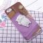 (616-007)เคสมือถือไอโฟน case iphone 5/5s/SE เคสตัวนุ่มนิ่ม บี้ๆน่ารักๆ Trending Squishy 3D Destress thumbnail 4