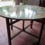โต๊ะกลมจีน รหัส21559ct thumbnail 1