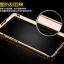(025-187)เคสมือถือ Case Huawei P9 Plus เคสกรอบโลหะประกบสองชิ้นแบบสไลด์พื้นหลังเคลือบเงา thumbnail 3