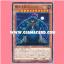 CPF1-JP018 : Zushin the Sleeping Giant (Normal Rare) thumbnail 1