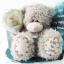 ตุ๊กตาหมี Me to You : Happy Birthday thumbnail 3