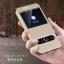 (038-013)เคสมือถือซัมซุง Case Samsung A9 Pro เคสนิ่มสไตล์ฝาพับโชว์สองหน้าจอแฟชั่น thumbnail 1
