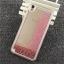 (291-022)เคสมือถือ Case OPPO F1 Plus (R9) เคสพลาสติกใส Glitter กากเพชร thumbnail 10