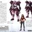 Hyakuren (Amida`s Custom) (HG) thumbnail 4