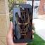 (633-003)เคสมือถือไอโฟน Case iPhone7 Plus/iPhone8 Plus เคสนิ่ม IronMan Batman thumbnail 3