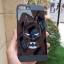(633-003)เคสมือถือไอโฟน Case iPhone7 Plus/iPhone8 Plus เคสนิ่ม IronMan Batman thumbnail 2