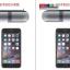 (039-022)ฟิล์มกระจก iPhone6 4.7นิ้ว รุ่นปรับปรุงนิรภัยเมมเบรนกันรอยขูดขีดกันน้ำกันรอยนิ้วมือ 9H HD 2.5D ขอบโค้ง thumbnail 3