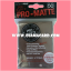 Ultra•Pro Pro-Matte Standard Deck Protector / Sleeve - Brown 50ct. thumbnail 1