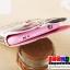 (พร้อมส่ง)เคสมือถือซัมซุงกาแล็คซี่เอส 5 Samsung Galaxy Case มินนี่ลายจุดโบว์เสือดาว thumbnail 5
