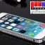 (พร้อมส่ง)เคสมือถือไอโฟน case iphone 6/6s บัมเปอร์กรอบเพชร rhinestone thumbnail 4