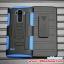 (002-059)เคสมือถือ Case LG G4 Stylus เคสรุ่นกันกระแทกขอบสีเหน็บเอว thumbnail 7