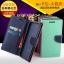 (007-013)เคสมือถือ HTC Desire 820 เคสนิ่ม GOOSPERY NEW Fancy Diary Case thumbnail 2