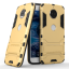 (538-026)เคสมือถือ Motorola G5S เคสขอบนิ่มพื้นหลังพลาสติกขาตั้งสไตล์ IronMan thumbnail 6