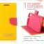(007-013)เคสมือถือ HTC Desire 820 เคสนิ่ม GOOSPERY NEW Fancy Diary Case thumbnail 3