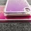 (291-022)เคสมือถือ Case OPPO F1 Plus (R9) เคสพลาสติกใส Glitter กากเพชร thumbnail 4