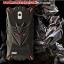 (006-014)เคสมือถือ Case Huawei Ascend G610 เคสนิ่มการ์ตูน 3D น่ารักๆ thumbnail 9