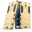 (538-029)เคสมือถือ Nokia 7 เคสขอบนิ่มพื้นหลังพลาสติกขาตั้งสไตล์ IronMan thumbnail 8