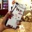 (557-018)เคสมือถือไอโฟน Case iPhone 6/6S เคสนิ่ม MY COLORS ลายน่ารัก thumbnail 3