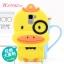 (412-026)เคสมือถือ Case Huawei Honor 7 เคสนิ่มตัวการ์ตูน 3D น่ารักๆสไตล์เกาหลี thumbnail 15