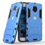 (538-026)เคสมือถือ Motorola G5S เคสขอบนิ่มพื้นหลังพลาสติกขาตั้งสไตล์ IronMan thumbnail 2