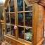 ตู้ไม้หัวโค้งโบราณฝรั่งเศสอายุนับ100ปีขาสิงห์โบราณ thumbnail 4